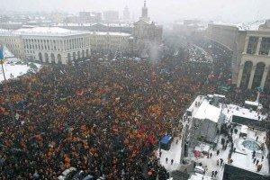 Столько человек обманывают только в Киеве